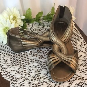 ❗️3/$15❗️Cato Sandals